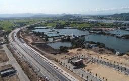 Bình Định: Xây hai khu đô thị hơn 70ha phía Tây Quốc lộ 19 mới