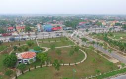 Thanh Hoá: Phê duyệt quy hoạch Khu đô thị nghỉ dưỡng khoang nóng gần 100ha