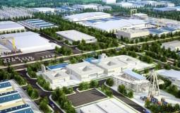 Thanh Hoá: Quy hoạch Khu công nghiệp Phú Quý