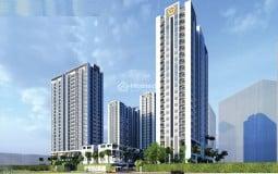Dự án Moonlight Centre Point (Sài Gòn West)