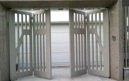 Khám phá mẫu cổng nhà cấp 4 ở nông thôn đẹp từ cái nhìn đầu tiên