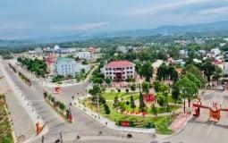 Bình Định: Chấp thuận chủ trương đầu tư dự án Khu đô thị Bình Chương Nam
