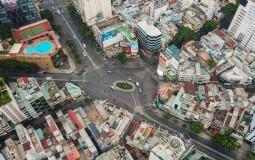 TP.HCM: Nhà mặt phố có giá gần nửa tỷ đồng một m2