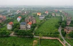 """Hà Nội: 29 dự án """"ôm"""" đất bỏ hoang có thể sẽ bị thu hồi"""