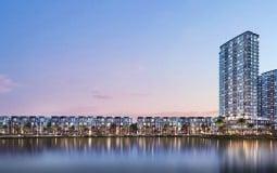 Sự kiện ra mắt The 9 Stellars: Cơ hội cuối sở hữu căn hộ thông minh tại TP Thủ Đức, giá tốt từ CĐT