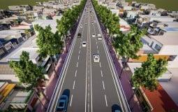 3 đường trên cao tại TP.HCM dự kiến triển khai từ nay đến 2025, 2030