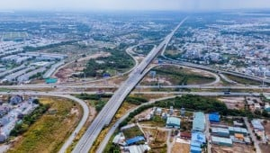 Triển khai cao tốc Biên Hòa - Vũng Tàu gần 15.000 tỷ đồng