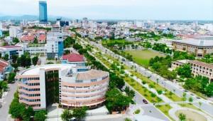 Khám phá khu đô thị 4.500 tỷ đồng tại Huế