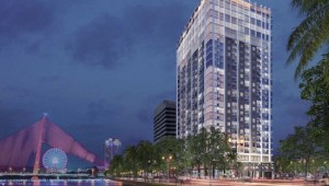 Nagomi Waterfront Tower - dự án được săn đón nhiều nhất tại Đà Nẵng
