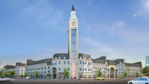 Dự án Lacasta Tower Văn Phú - Hà Đông Hà Nội