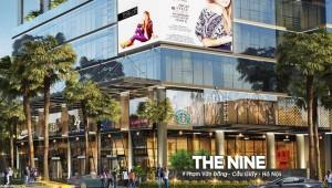 The Nine Tower – Đánh thức mọi giác quan bằng cuộc sống trọn vẹn