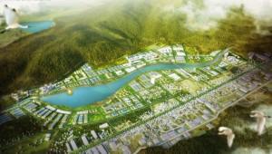 Bình Định tìm chủ đầu tư cho 3 khu đô thị gần 7.000 tỷ đồng