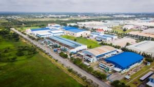 Hưng Yên: Có thêm 3 khu công nghiệp với tổng diện tích 567ha
