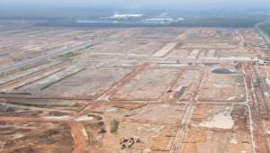 Đồng Nai: Huyện Nhơn Trạch có thêm khu tái định cư quy mô 12.000 người