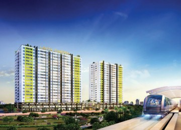Hình ảnh Dự án căn hộ Lavita Garden, Thủ Đức, Hồ Chí Minh