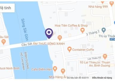 Hình ảnh Giới thiệu dự án Vista Riverside, quận 12, Hồ Chí Minh