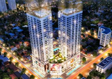 Hình ảnh Dự án chung cư quận Thanh Xuân, Hà Nội 2019