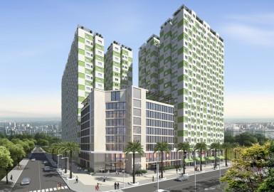 Hình ảnh Dự án căn hộ Đạt Gia Residence, Thủ Đức, Hồ Chí Minh
