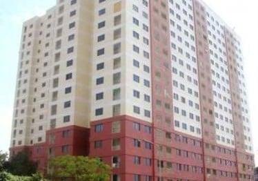 Hình ảnh Ý tưởng thiết kế độc đáo căn hộ chung cư Mỹ Phước, Bình Thạnh, Hồ Chí Minh