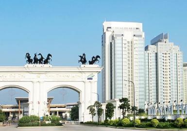 Hình ảnh Khu đô thị Nam Thăng Long – Ciputra: Đáng sống và đáng đầu tư