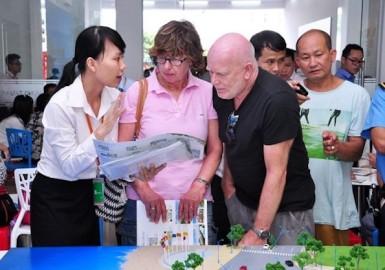 Hình ảnh Người nước ngoài có được mua căn hộ để ở khi du lịch tại Việt Nam không?