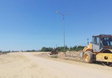 """Hình ảnh Thừa Thiên Huế: Dự án gần 200 tỷ đồng """"tắc"""" vốn, gây ô nhiễm"""
