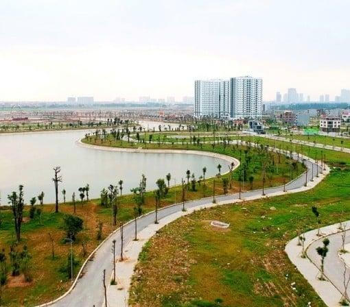 Tổng quan về Khu đô thị Thanh Hà, dự án có căn hộ giá rẻ hơn cả nhà ở xã hội