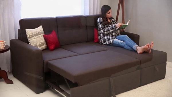 Sofa phòng khách, đẹp, rẻ sang trọng tại Sài Gòn