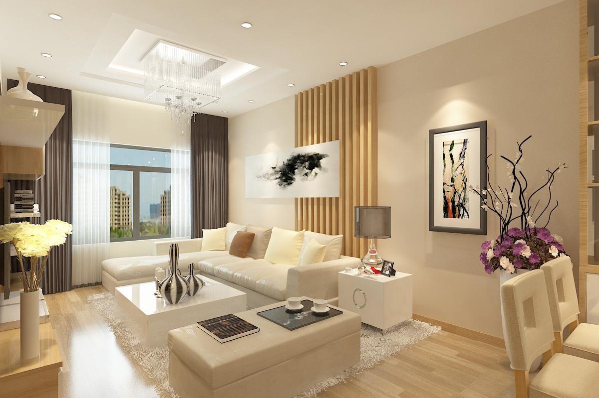 10 sai lầm thường gặp khi trang trí phòng khách » Thông tin Dự án