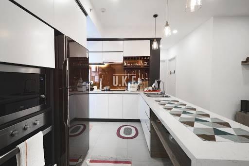 Căn hộ Riviera Point: sự kết hợp giữa nội thất tinh tế và phong cách hiện đại