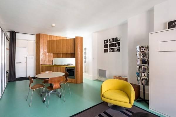 Cách thiết kế không gian sống cho ngôi nhà có diện tích nhỏ