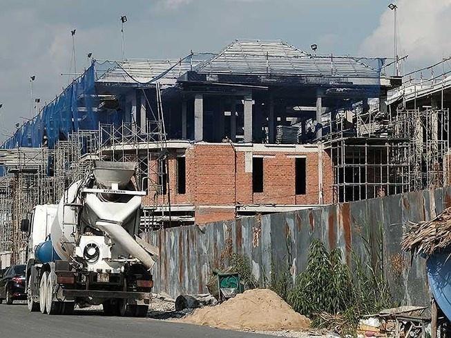 Sở Xây dựng kiểm điểm vụ Hưng Lộc Phát vi phạm xây dựng
