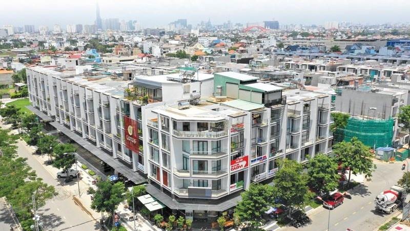 Chuyên gia lo giá nhà ở tại TP. HCM tăng vọt khi áp giá đất mới