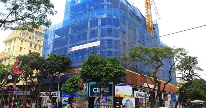 16 dự án tại Hà Nội được phép bán cho người nước ngoài