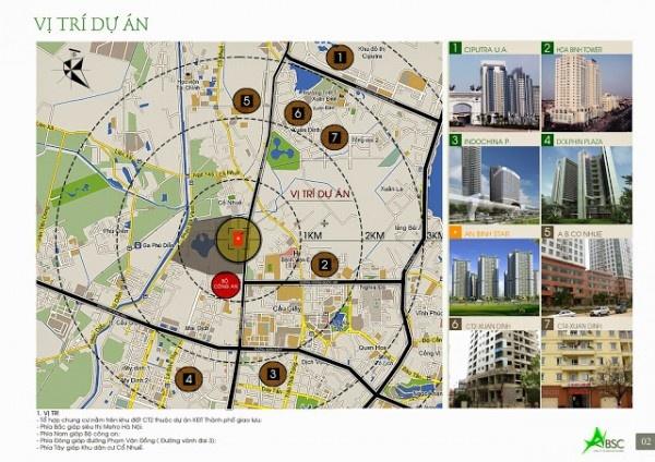 Điều gì khiến chung cư An Bình City hấp dẫn đến vậy?