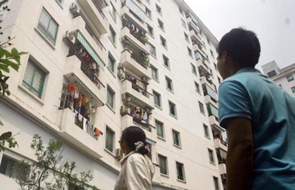 Gỡ khó cho người mua nhà ở xã hội