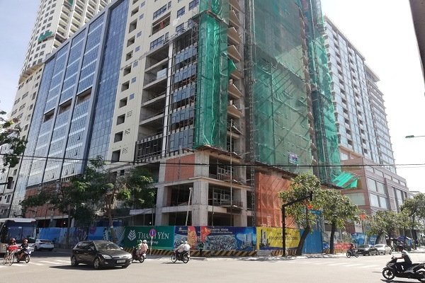 Khánh Hòa: Hàng loạt dự án cấp phép sai quy hoạch