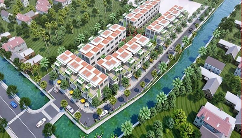 4 lý do nên mua nhà tại Củ Chi giá 300 triệu