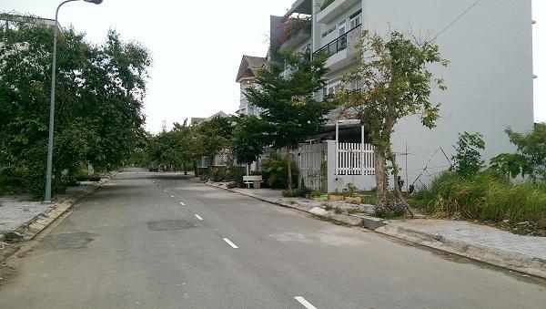 """Những vị trí đắc địa tại Sài Gòn đang được các ông lớn Bất động sản """"nhòm ngó"""""""