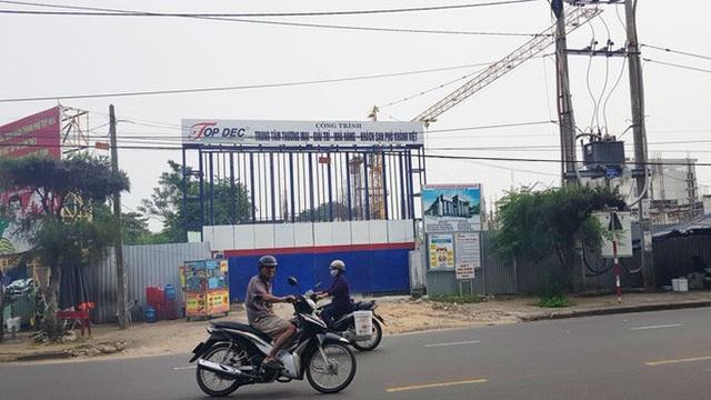 """Sẽ thu hồi dự án đất """"vàng"""" nhiều tai tiếng ở Phú Yên"""