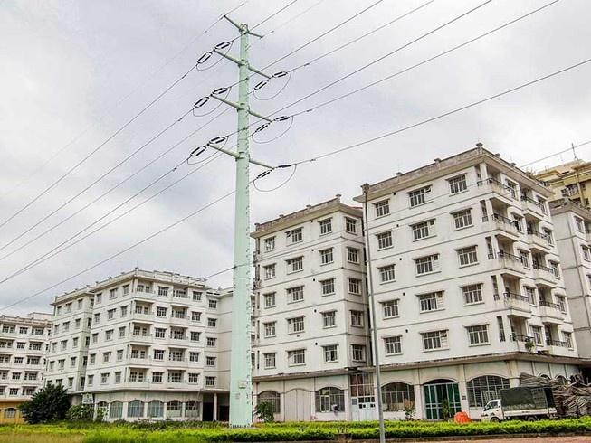 TP.HCM bán nhà tái định cư, rà soát hợp đồng thuê đất