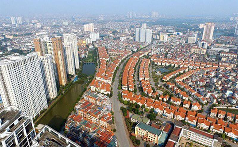 Ưu và nhược điểm khi mua nhà Hà Nội dưới 2 tỷ