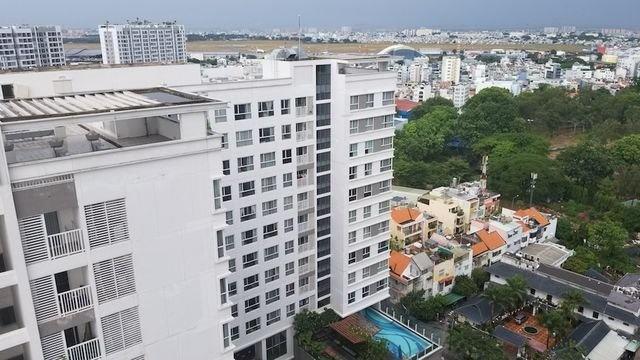 Quy định về thanh toán khi mua căn hộ hình thành trong tương lai