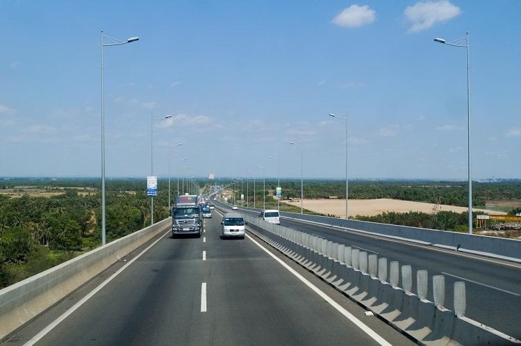8 dự án cao tốc Bắc - Nam đầu tư theo hình thức PPP