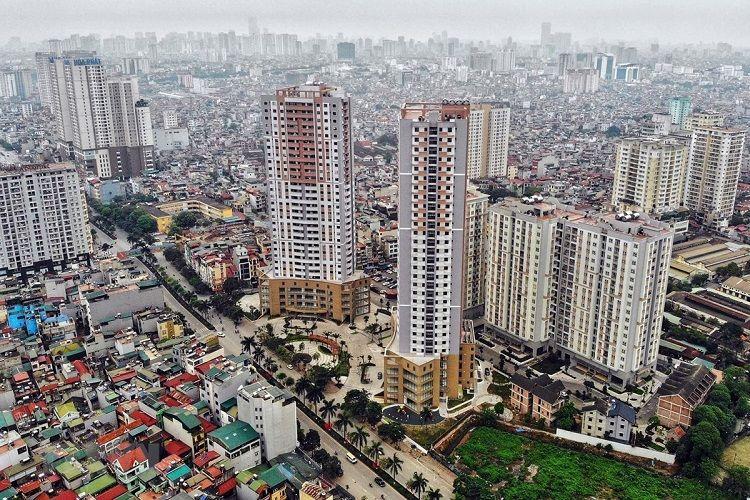 Đầu tư bất động sản Hà Nội khu vực nào hiện nay để có tiềm năng sinh lời  cao? » Thông tin Dự án