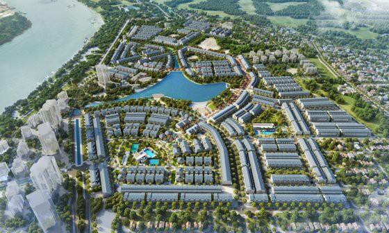 Thanh Hóa lập quy hoạch khu đô thị rộng 42 ha ở Nghi Sơn » Thông tin Dự án
