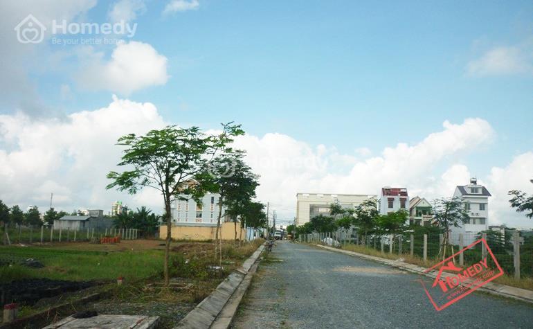 Khu dân cư Hà Đô Thới An, Quận 12 -TP.Hồ Chí Minh